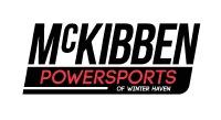 McKibben Powersport Honda Logo