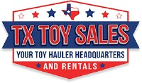 TX Toy Sales Logo