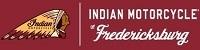Indian Motorcycle of Fredericksburg Logo