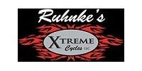 Ruhnke Xtreme Cycles Logo