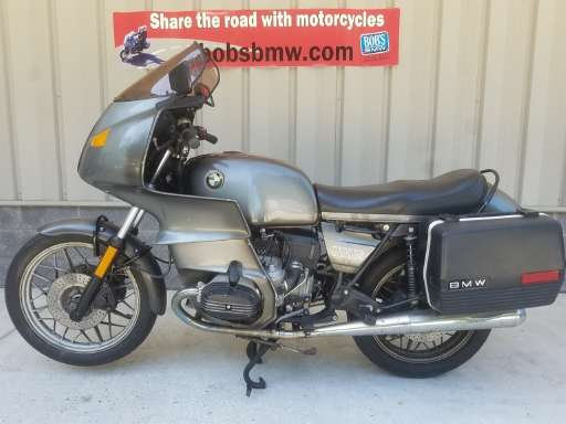 R 100 For Sale - BMW Motorcycles - Cycle Trader