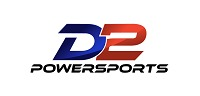 D2 Powersports Logo