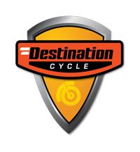 Destination CycleSports Logo