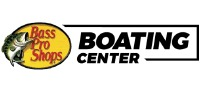 Bass Pro Shops Tracker Boating Center FORT WORTH Logo