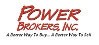 Power Brokers Inc Logo