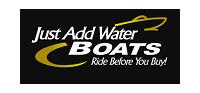 Just Add Water Boats, LLC Logo