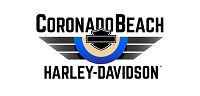 Coronado Beach Harley-Davidson Logo