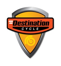Destination CycleSports Logo