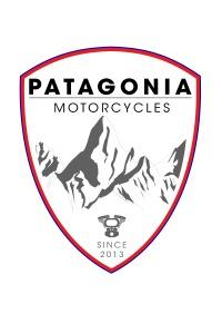 Patagonia Motorcycles Logo