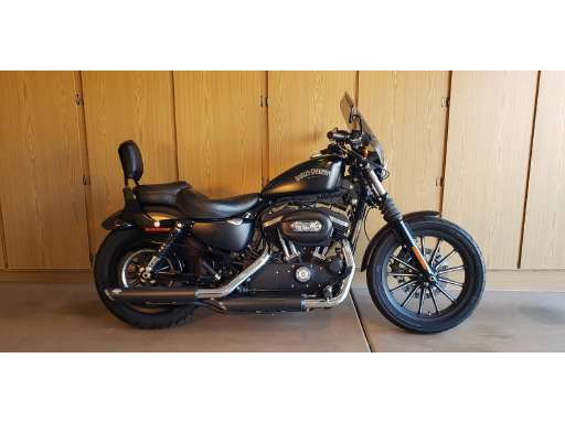 Harley Davidson Arizona >> Arizona Sportster 883 For Sale Harley Davidson