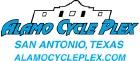 Alamo Cycle Plex Logo
