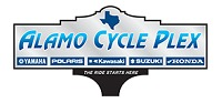 Alamo Cycle Plex Logo