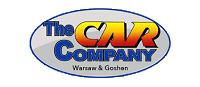 The Car Company Logo