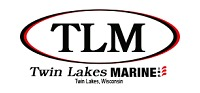 Twin Lakes Marine Logo