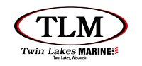 Twin Lakes Marine Logo