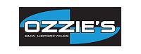 Ozzie's BMW Motorcycles Logo