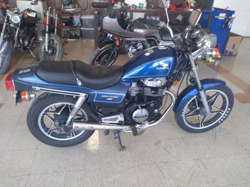 Superb Cb 450Sc Nighthawk For Sale Honda Motorcycles Cycle Trader Ncnpc Chair Design For Home Ncnpcorg