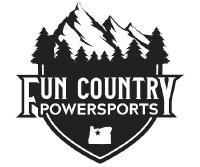 Fun Country Powersports Logo