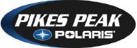 Pikes Peak Polaris Logo