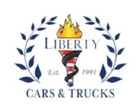 Liberty Cars and Trucks Logo