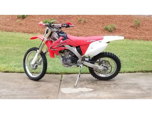 Stupendous 2016 Crf 250X For Sale Honda Motorcycles Cycle Trader Gmtry Best Dining Table And Chair Ideas Images Gmtryco