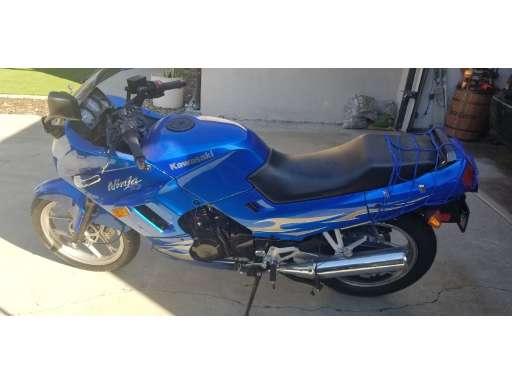 Miraculous 2007 Ninja 250R For Sale Kawasaki Motorcycles Cycle Trader Pdpeps Interior Chair Design Pdpepsorg