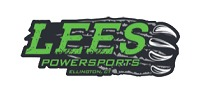 Lee's Power Sports Logo