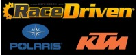 Race Driven Logo