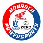 Monarch Powersports Logo