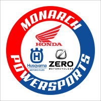 Monarch Powersports Logo