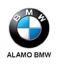 Alamo BMW Logo