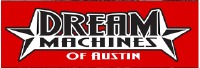 Dream Machines of Austin Logo