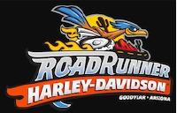 Roadrunner Harley Davidson Logo