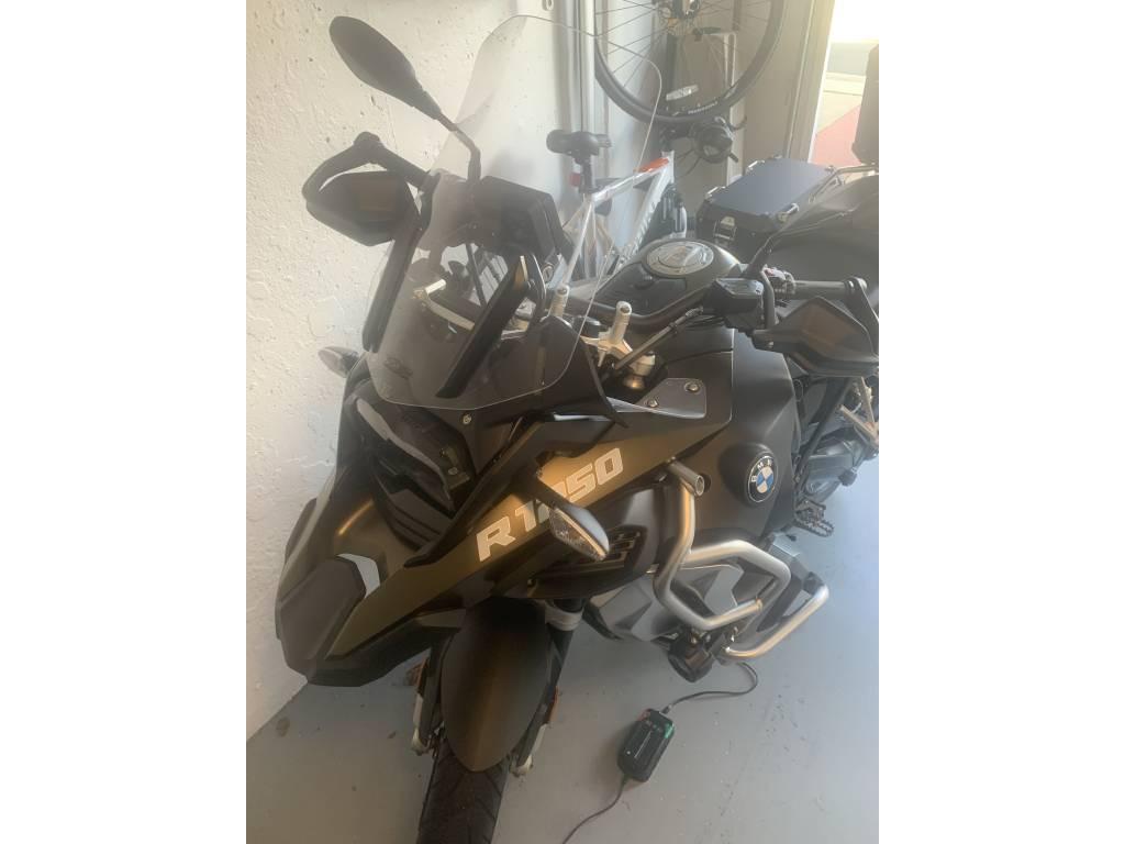 Bmw Arlington Va >> 2019 Bmw R 1250 Arlington Va Cycletrader Com