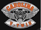 Carolina V-Twin Logo