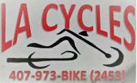 LA CYCLES Logo