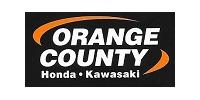 Orange County Honda Kawasaki Logo