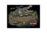 Mike Bruno's Northshore Logo
