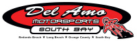 Del Amo Motorsports of South Bay Logo