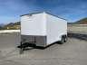 2022 Look Trailer ST 7X16 TANDEM AXLE ENCLOSED , ATV listing