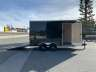 2021 Look Trailer VISION VWLC 7X14 TADNEM AXLE WEDGE NOSE TRAILER, PWC listing