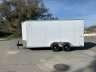 2022 Look Trailer VISION VWLC 7X16 TANDEM AXLE BOX TRAILER, ATV listing