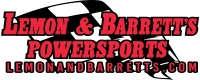 Lemon & Barrett's Powersports Logo