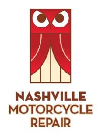 Nashville Motorcycle Repair, LLC Logo
