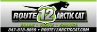 Route 12 Arctic Cat Logo