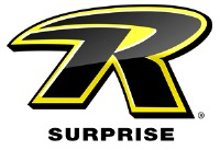 RideNow Surprise Logo