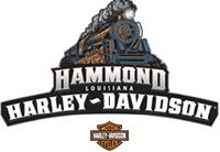 Hammond Harley-Davidson Logo