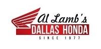 Dallas Honda Logo