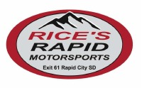 Rice's Rapid Motorsports Logo