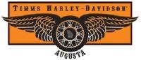 Timms Harley-Davidson of Augusta Logo